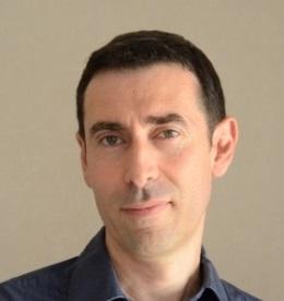 Laurent LAIDAOUI